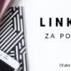 kako, koristiti, linkedin